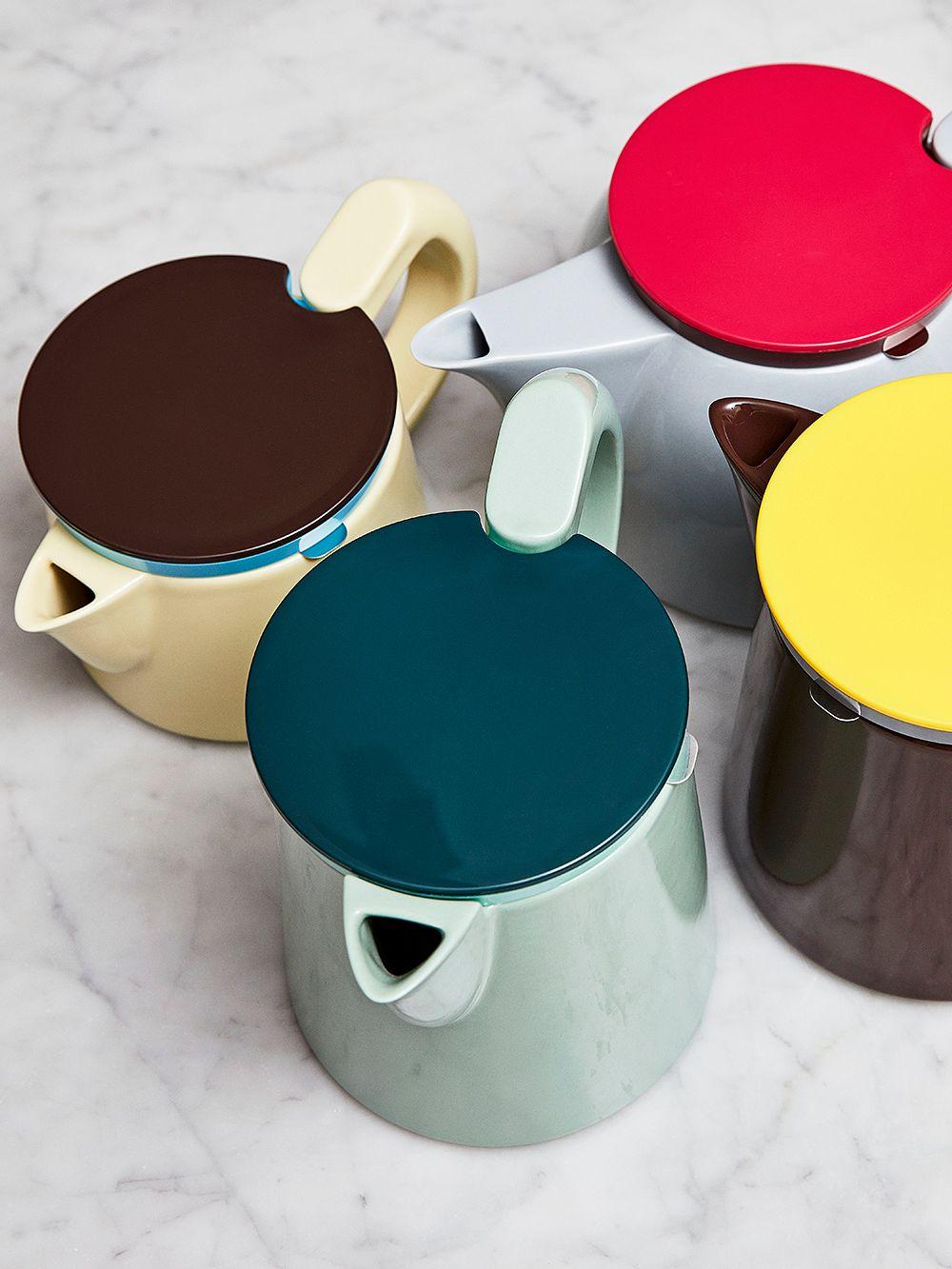 Hay Sowden coffee pots