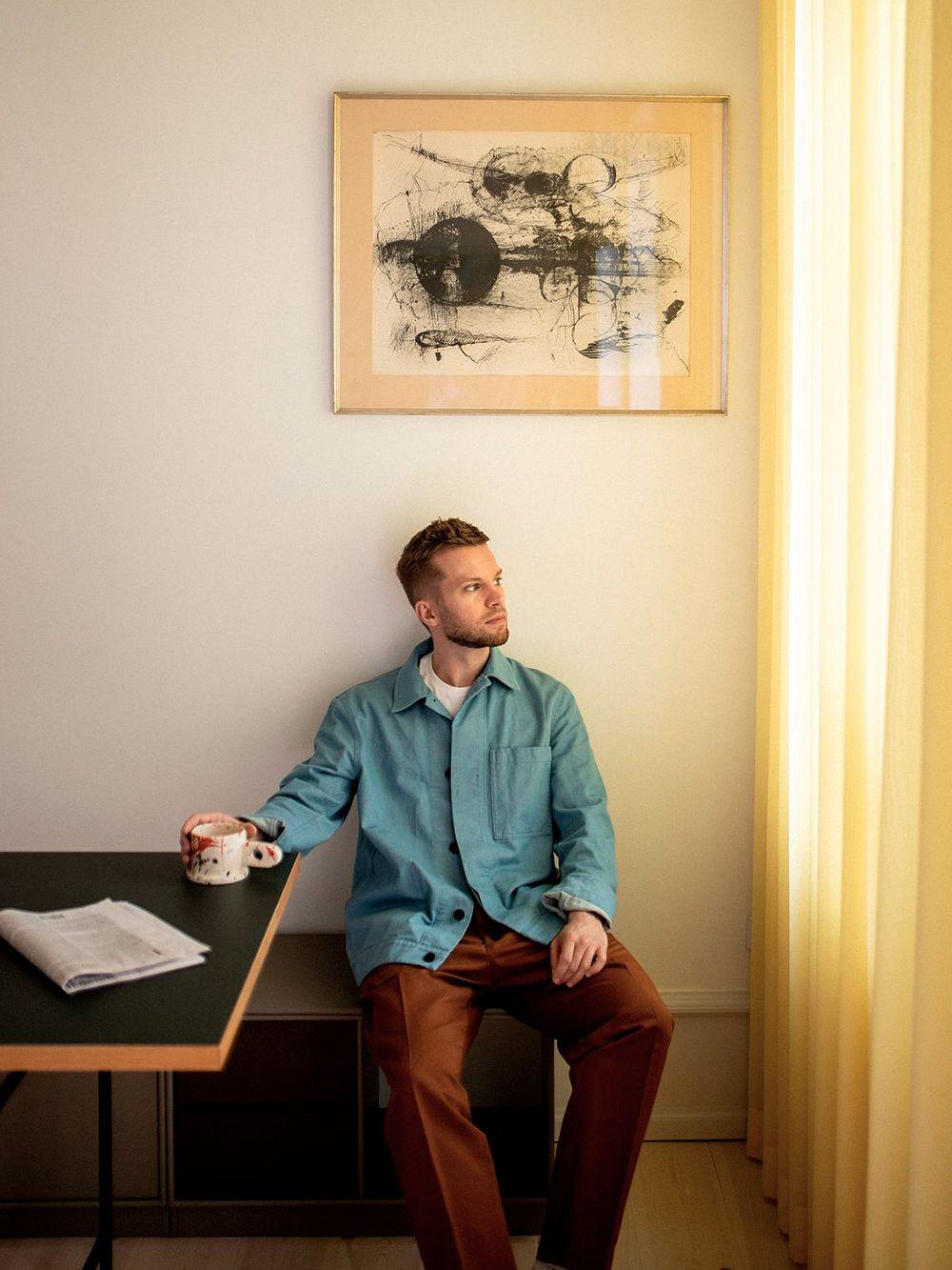 Michael Dansk Most Visual Influencer