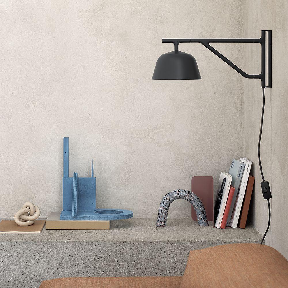 Muuto Ambit wall lamp