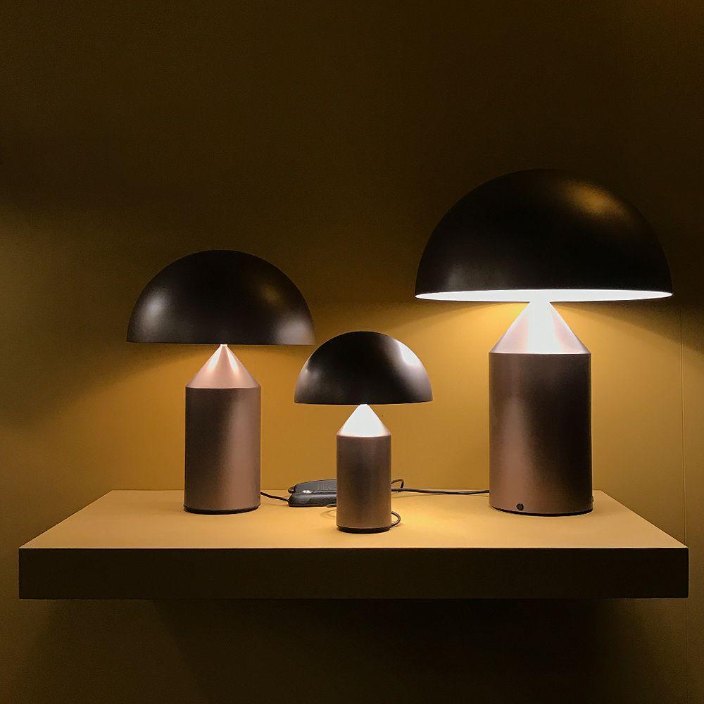 Oluce Atollo table lamp
