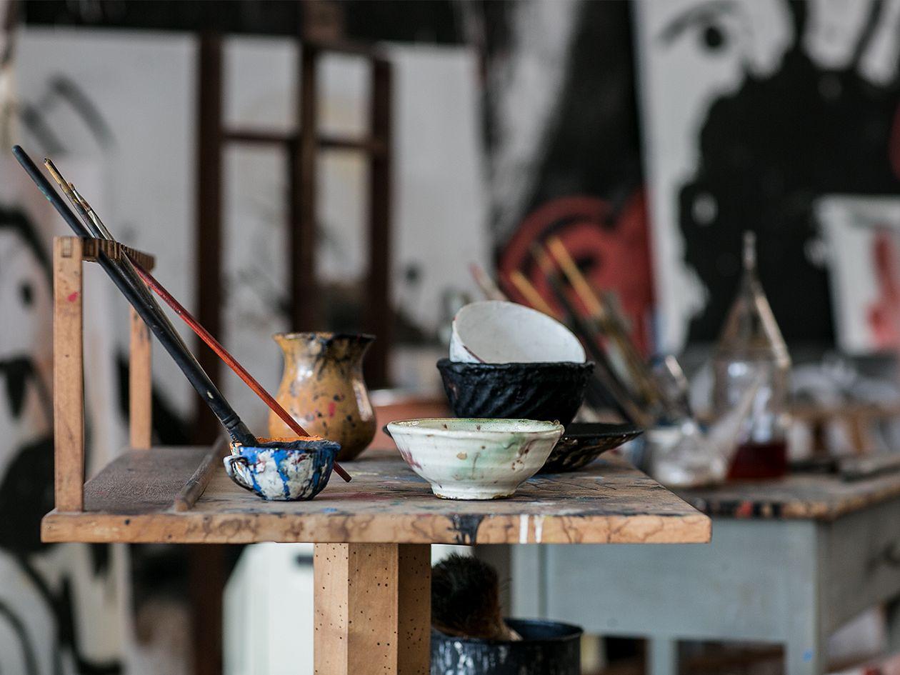 Studio Sert, Fundació Miró Mallorca