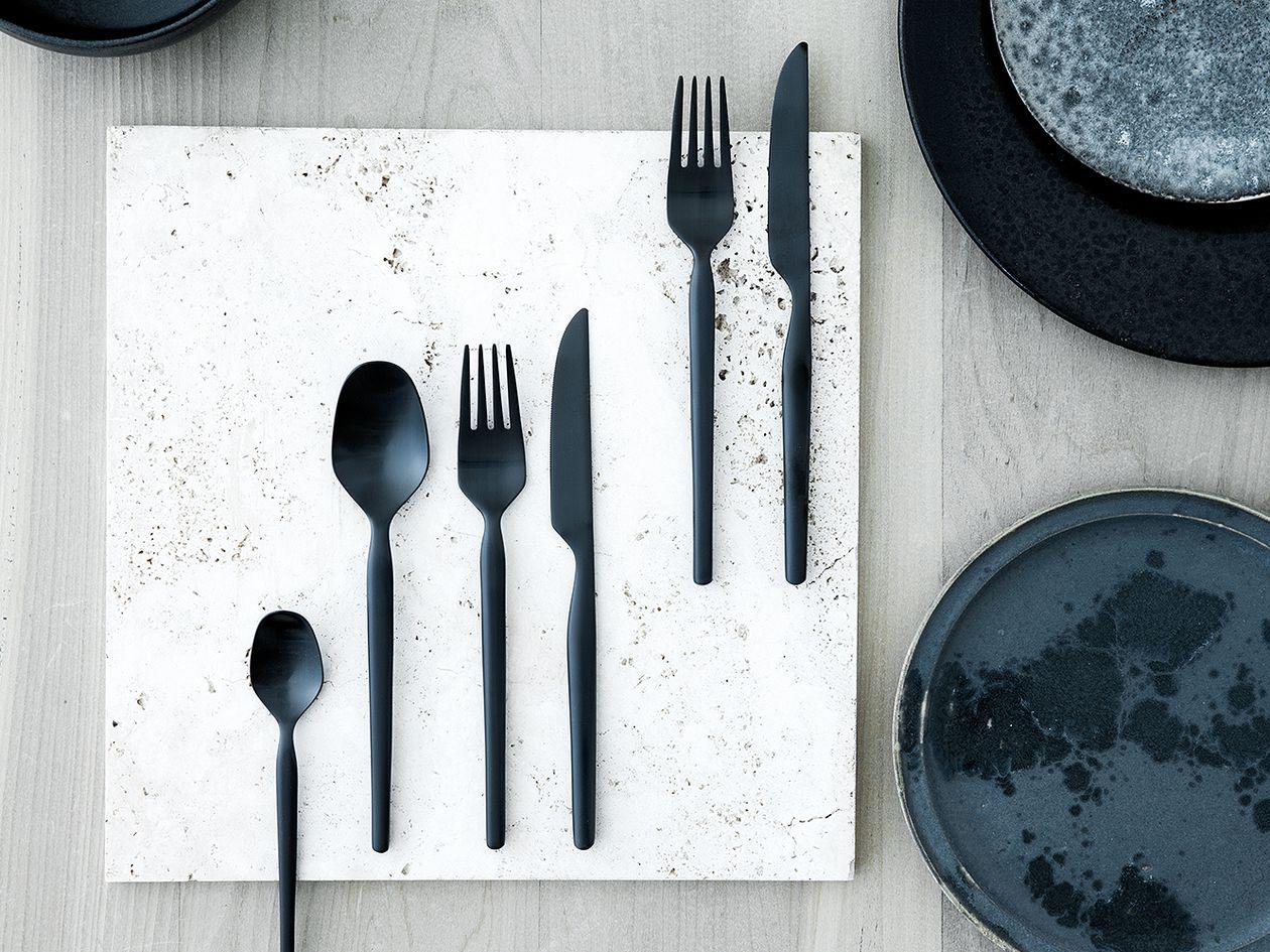 Monica Förster Dorotea Night cutlery