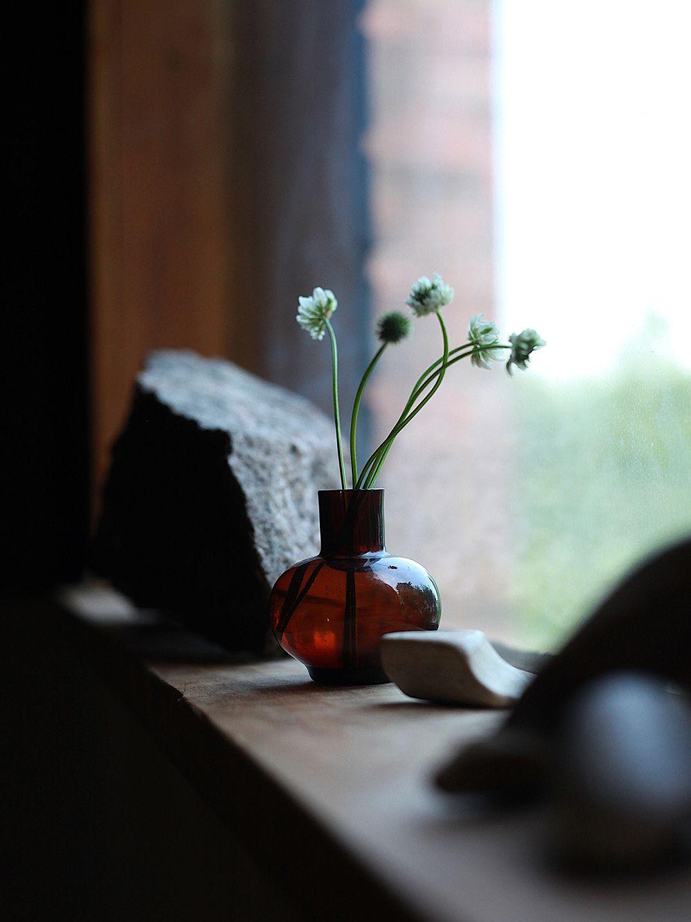 Marimekko's Mini vase