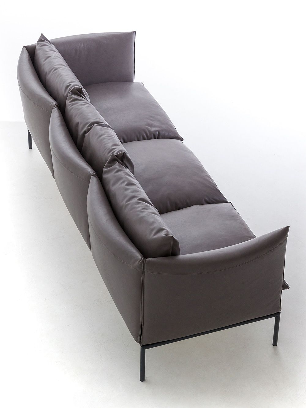 Moroso Gentry Extra Light sofa