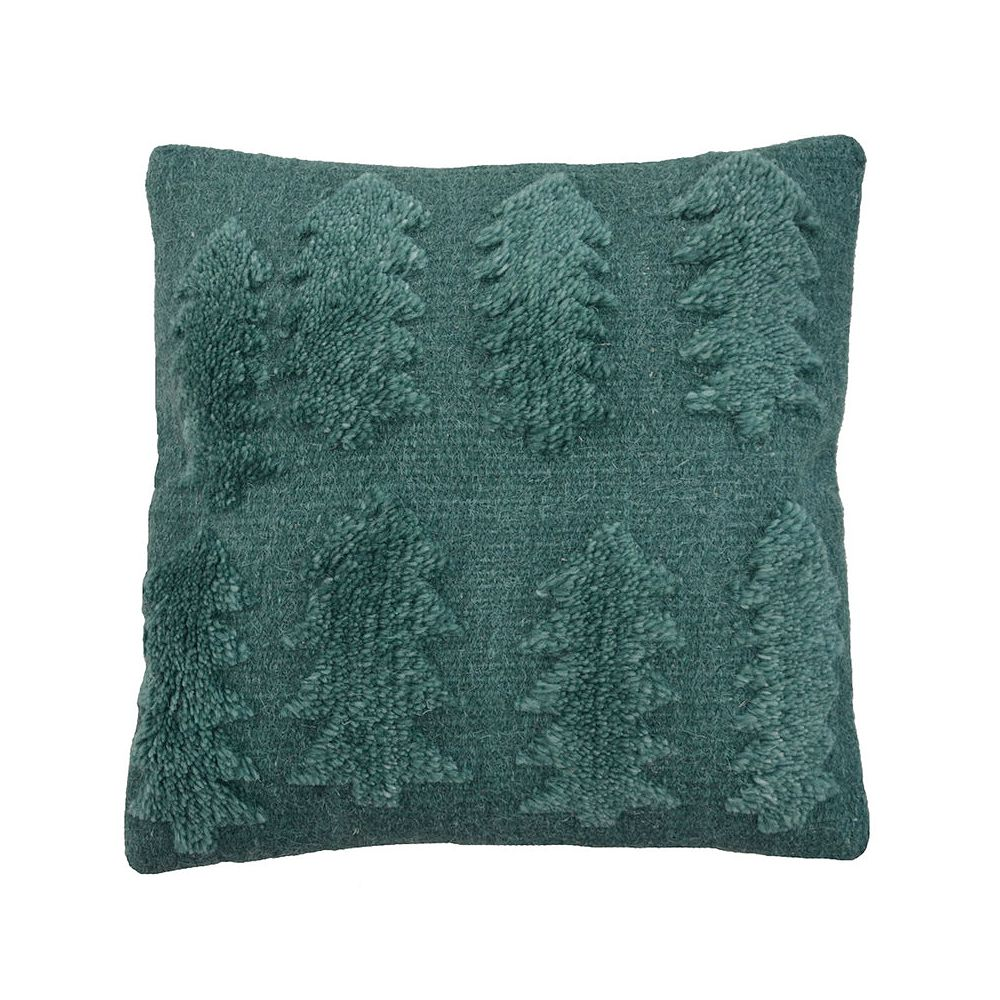 Mum's Forest cushion