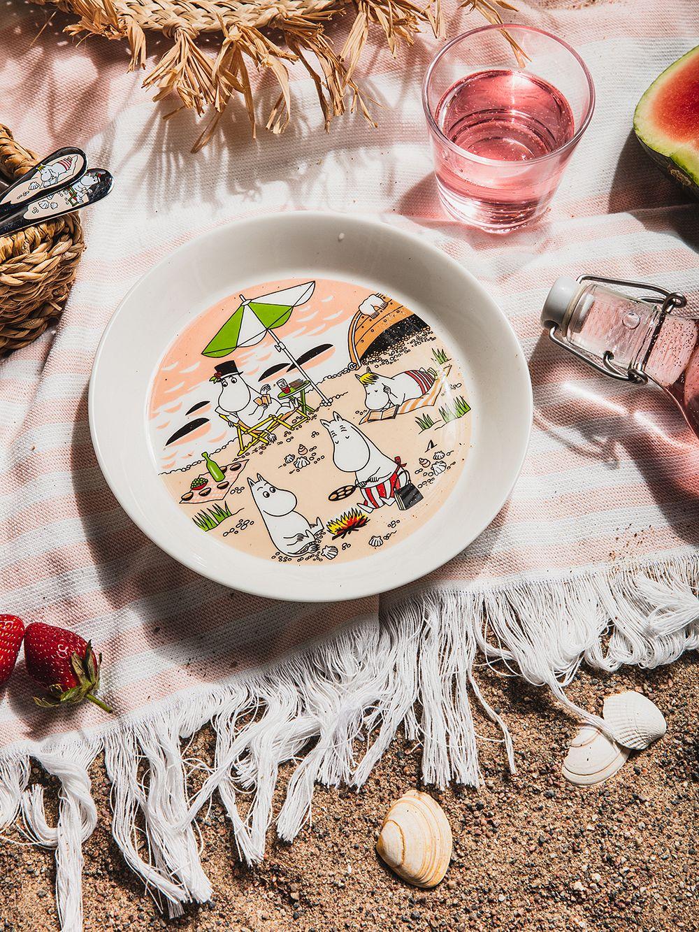Arabia Moomin Seasonals 2021 Together