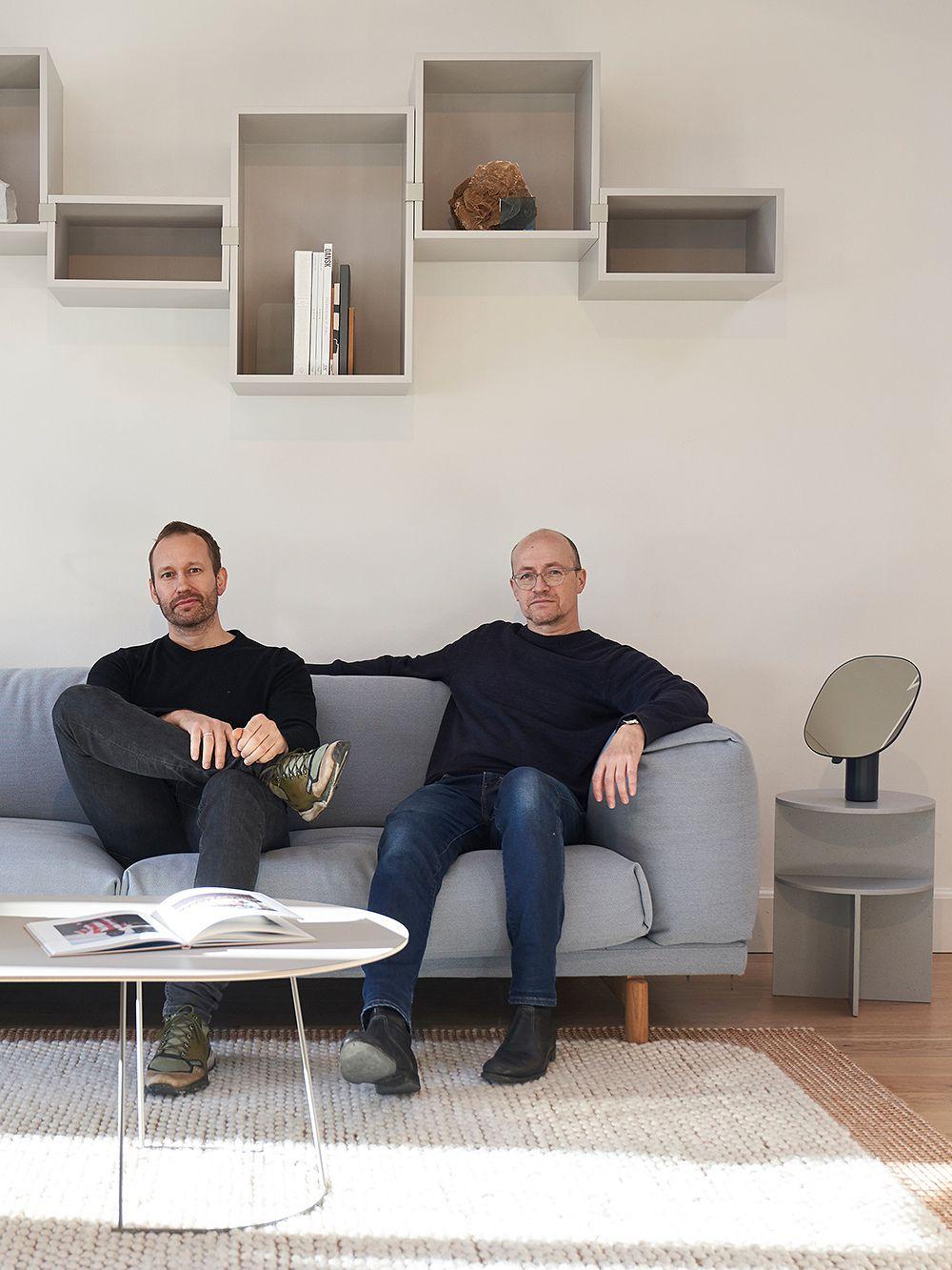 Anderssen & Voll
