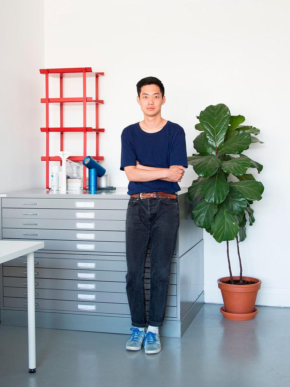 Tom Chung