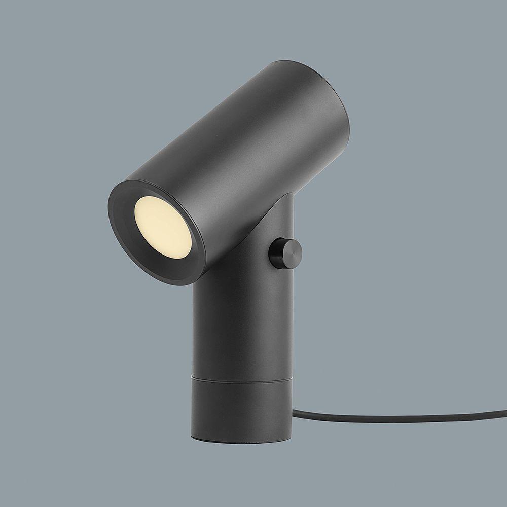 Muuto Beam Lamp black