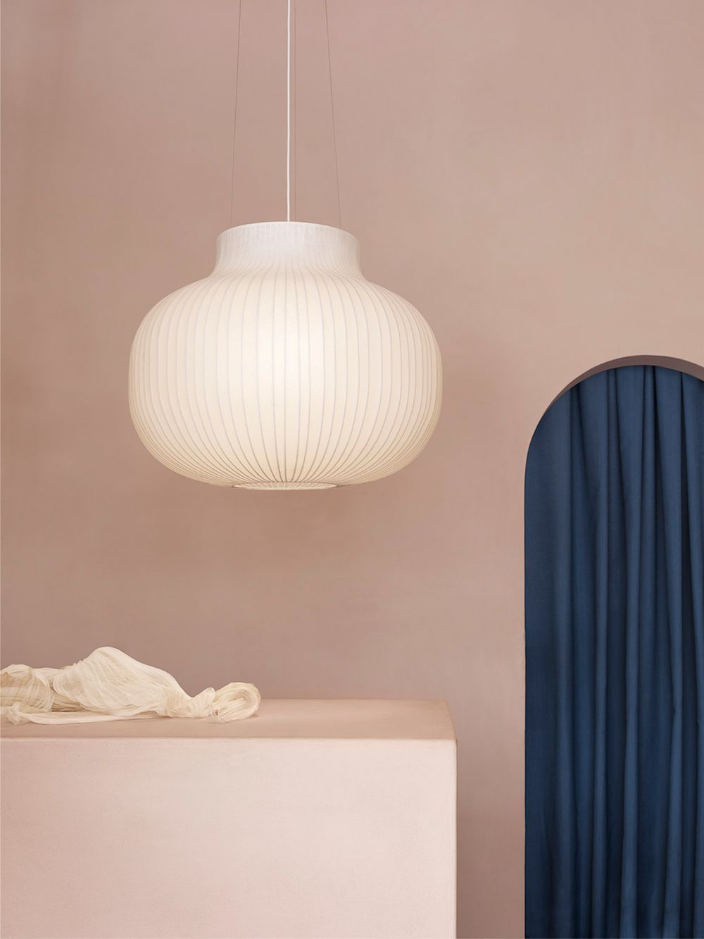 Muuto Strand pendant light