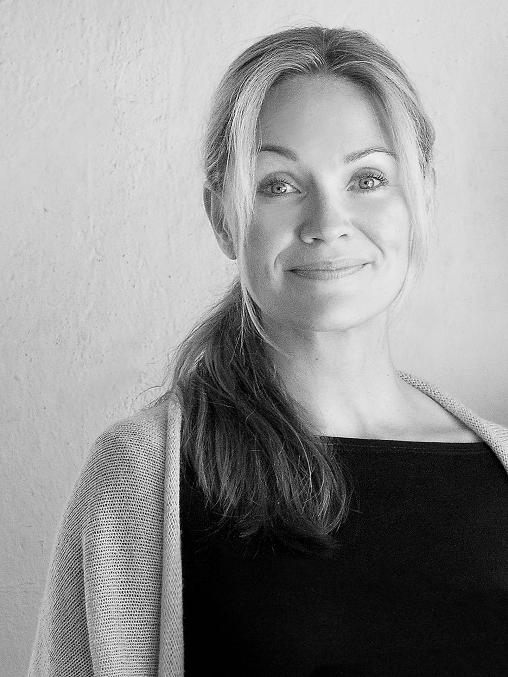 Johanna Vuorio, CEO of NIkari