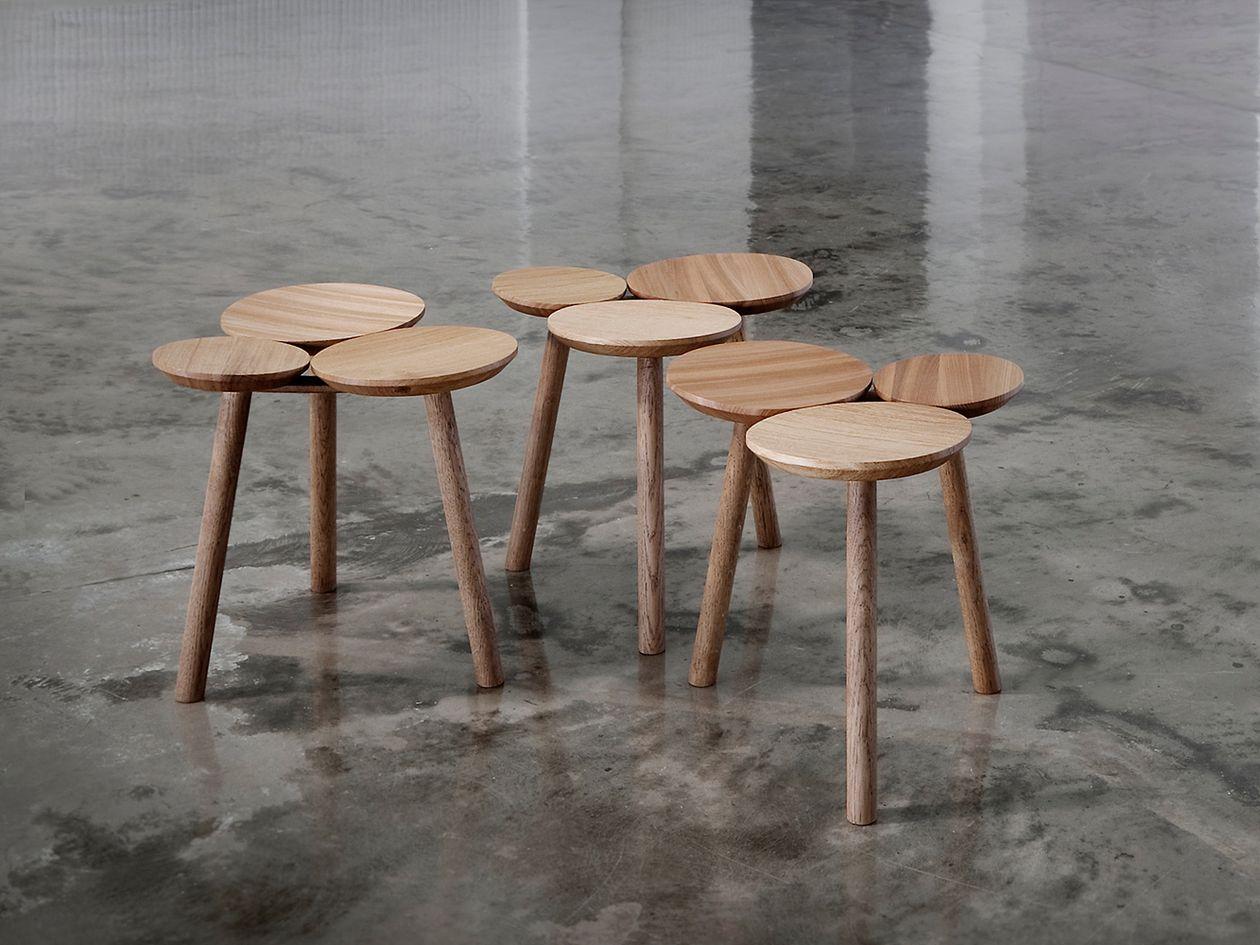 Nikari July stool