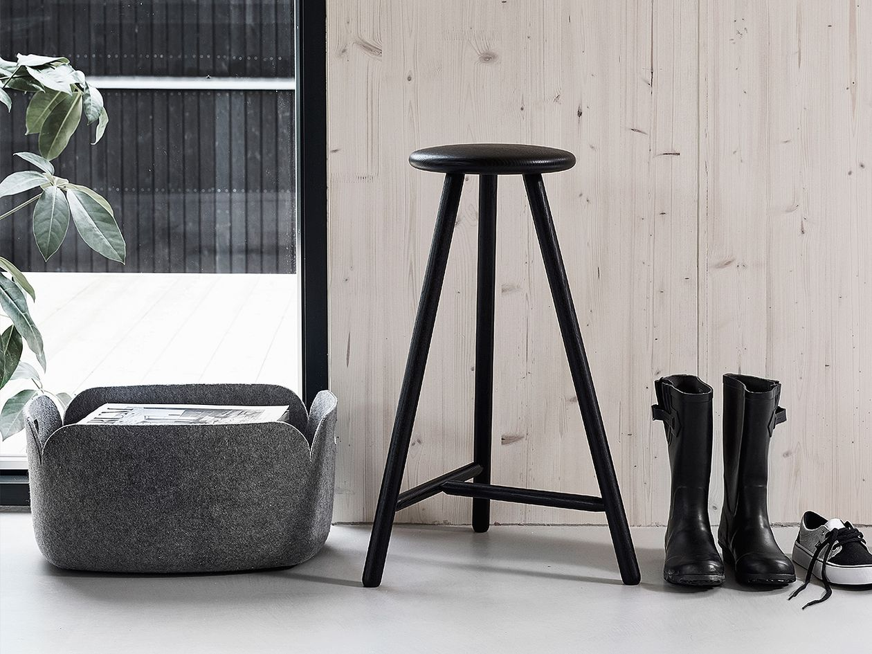 Nikari Perch stool