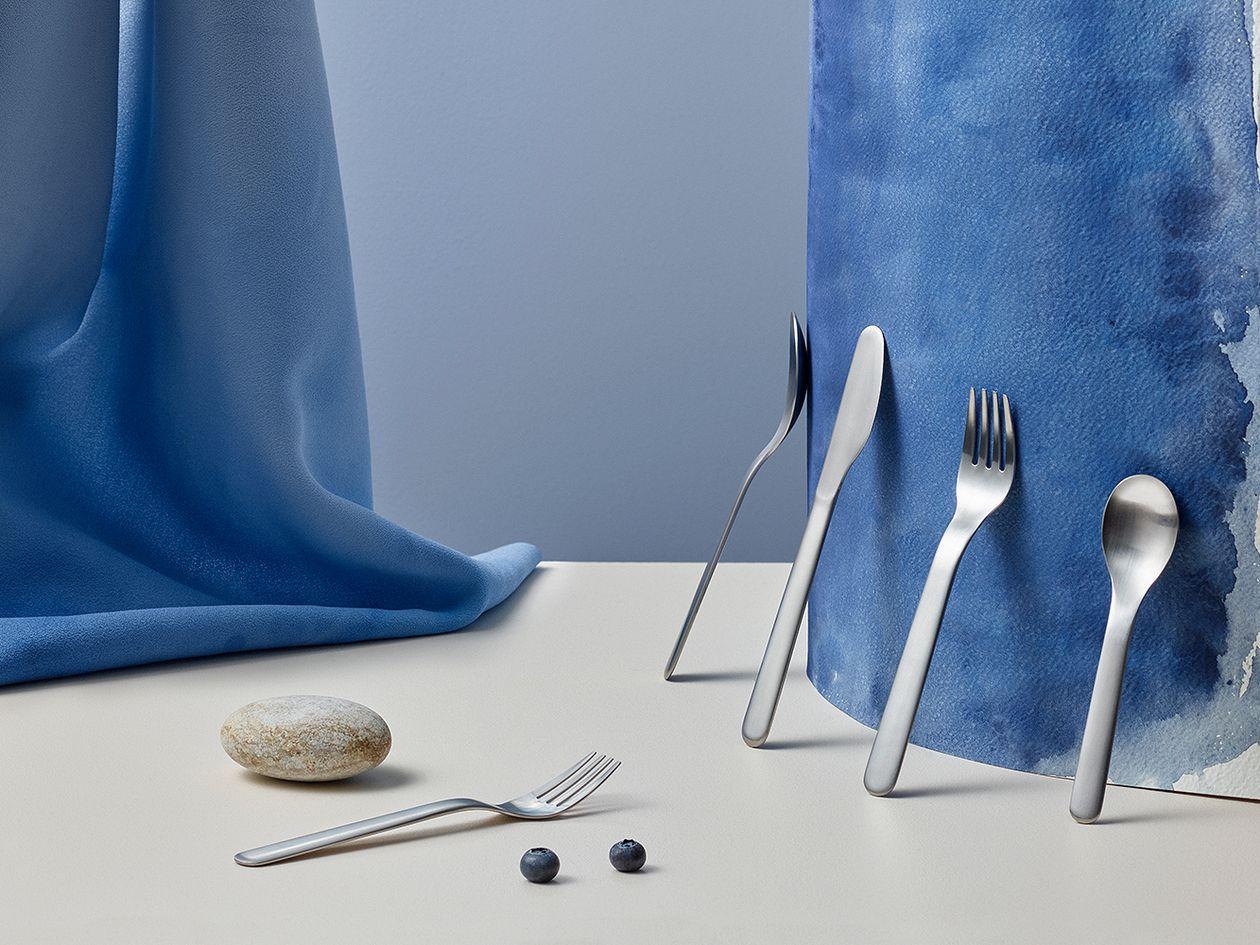 Nuppu Junior cutlery