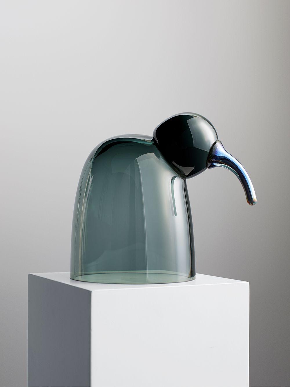 Iittala's Birds by Toikka Aili