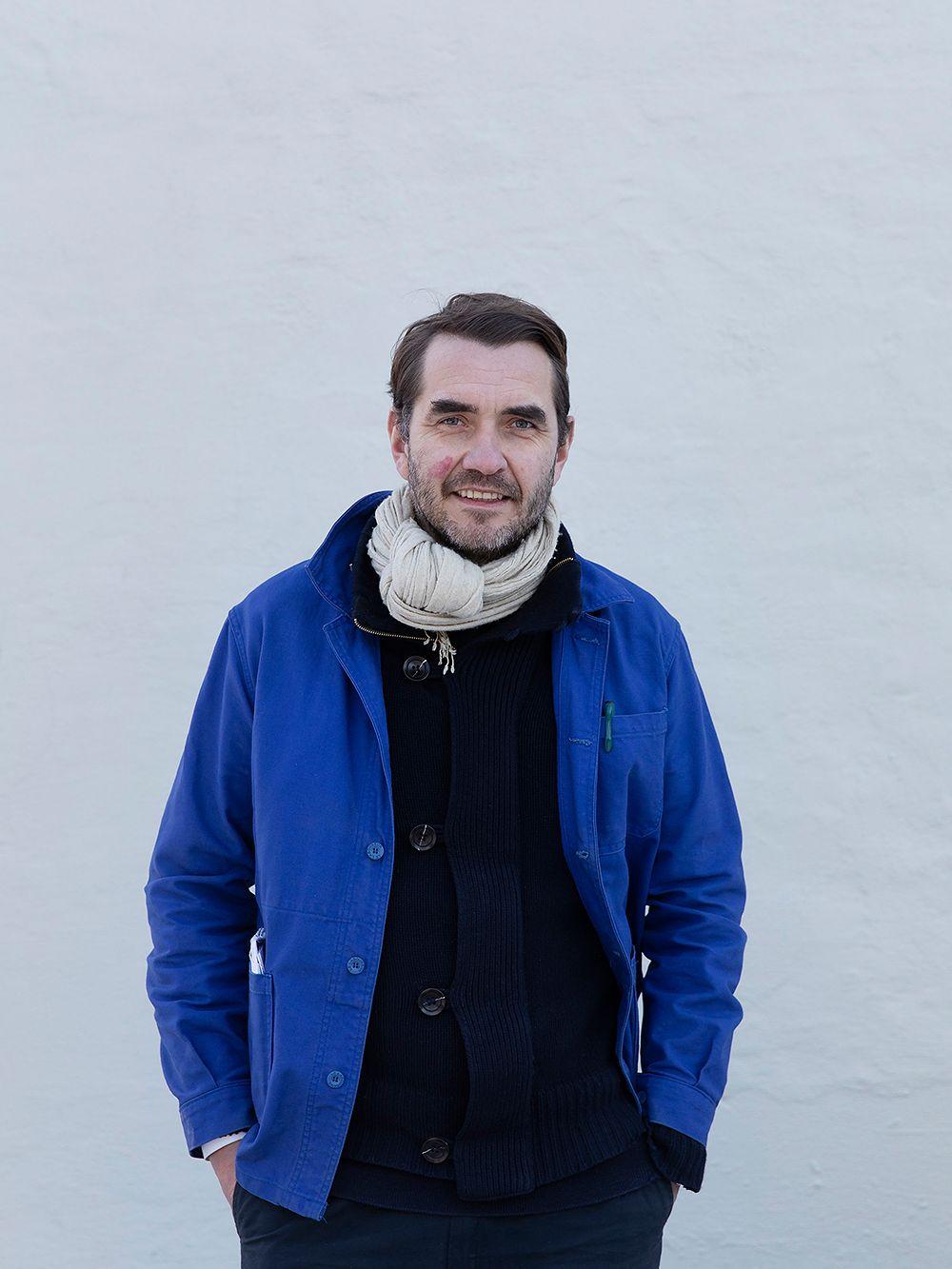 Espen Surnevik