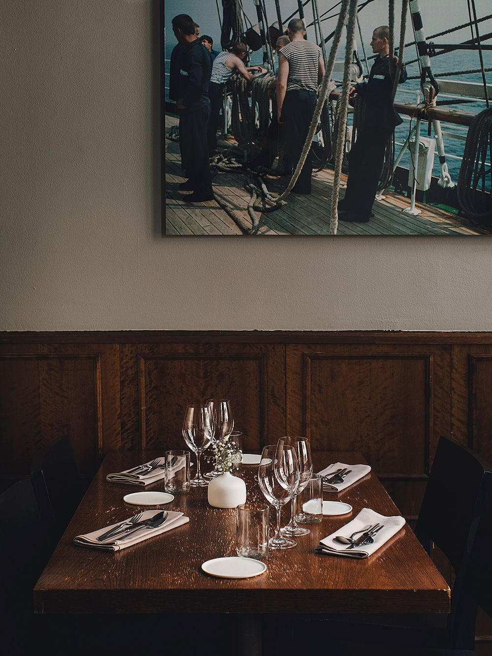 Restaurant Nolla