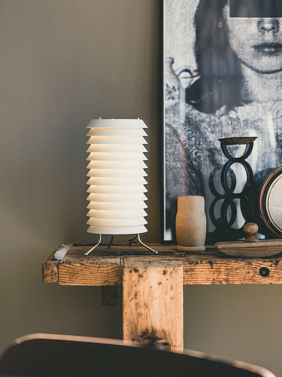 Santa & Cole Maija table lamp