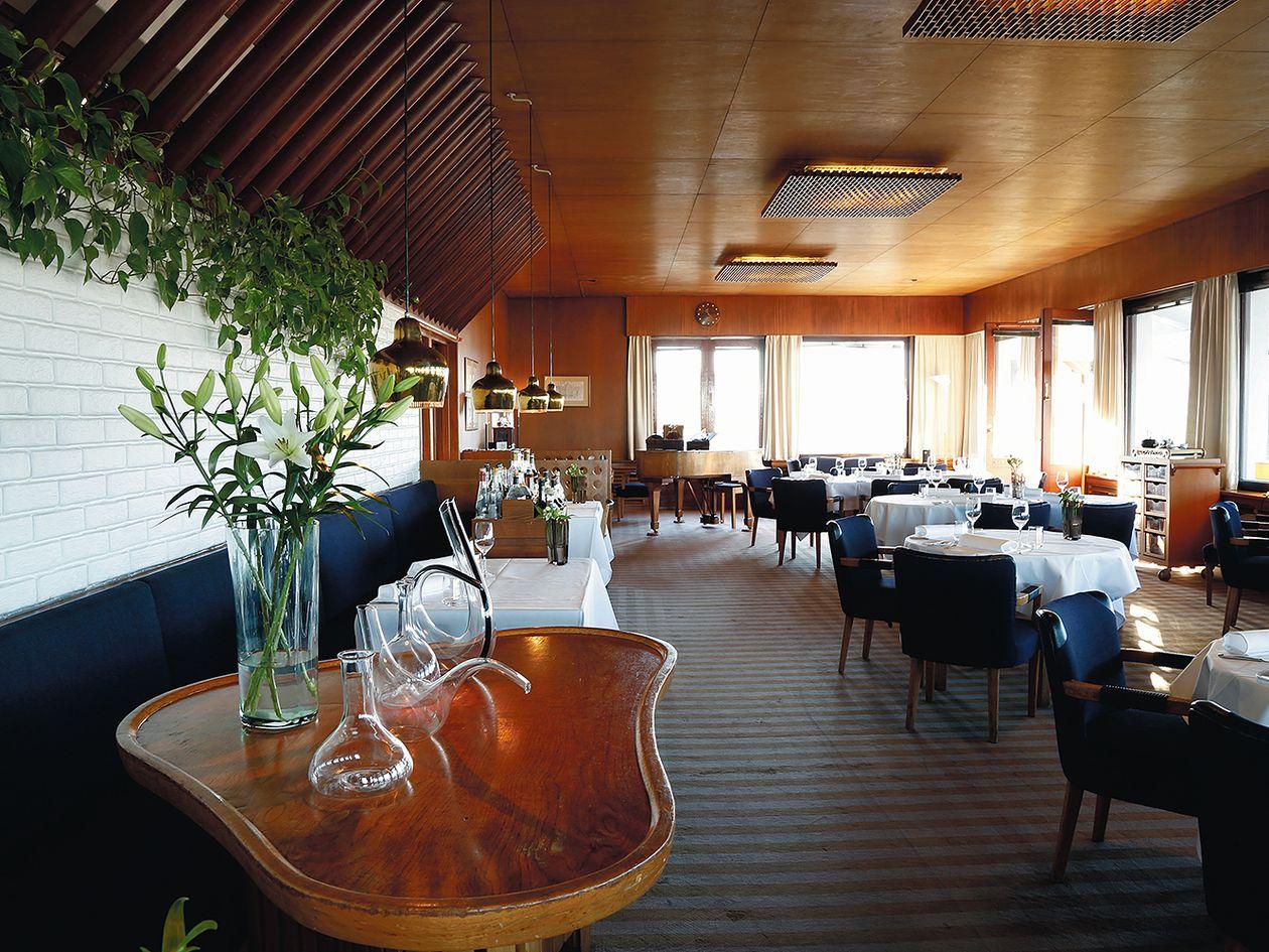 Restaurant Savoy, Helsinki