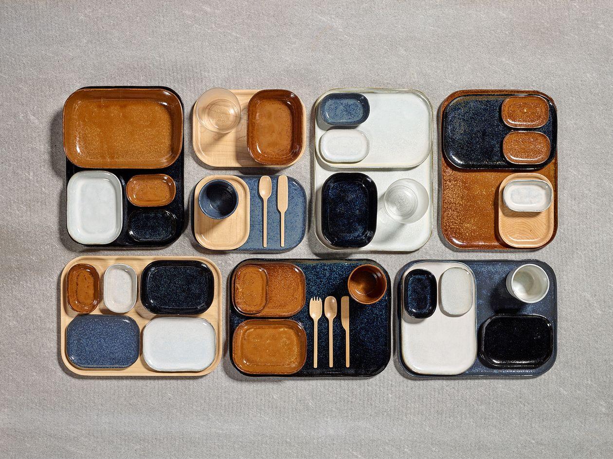 Serax Merci tableware