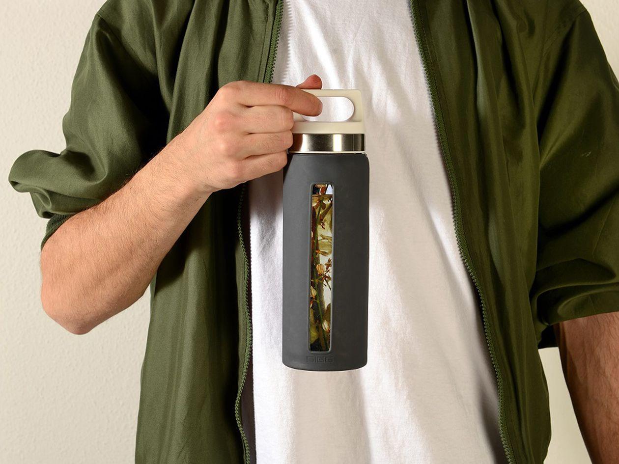 Dream drinking bottle by SIGG
