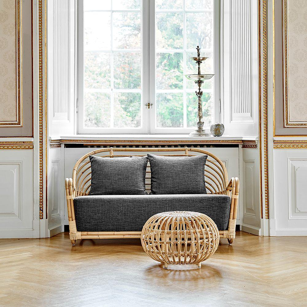 Sika-Design: Franco Albini ottoman