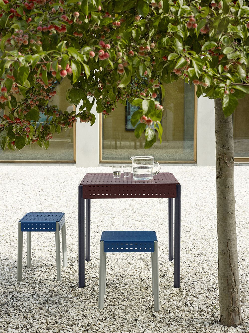 Skagerak Gerda outdoor furniture