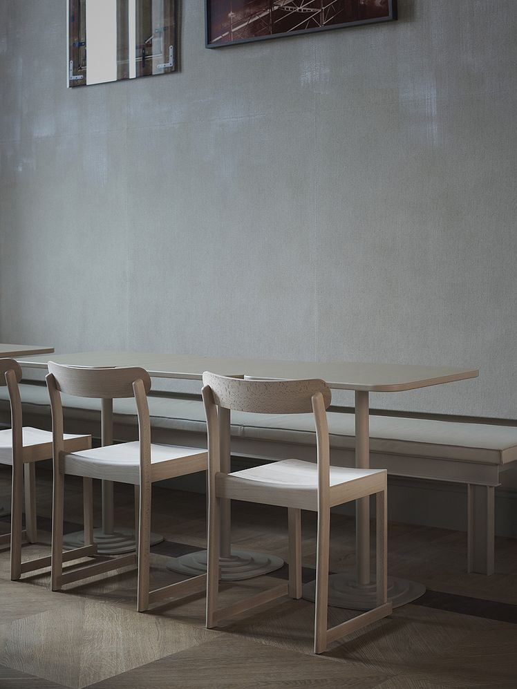 Artek Atelier chair