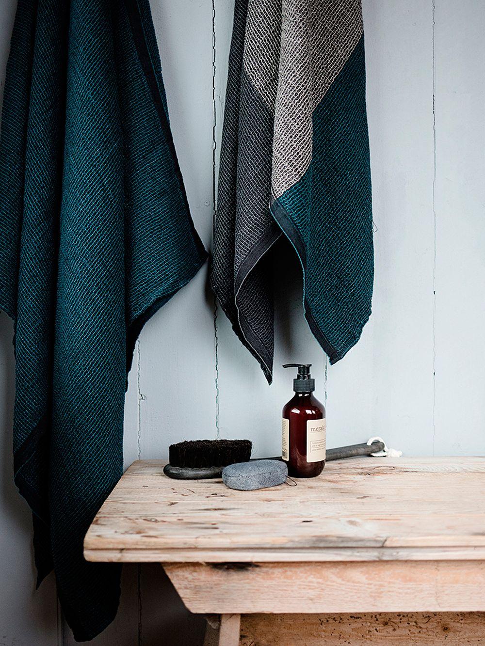 Lapuan Kankurit Terva towels