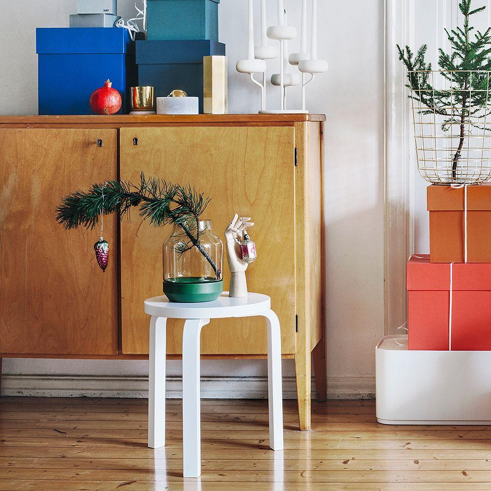 Artel Aalto stool 60