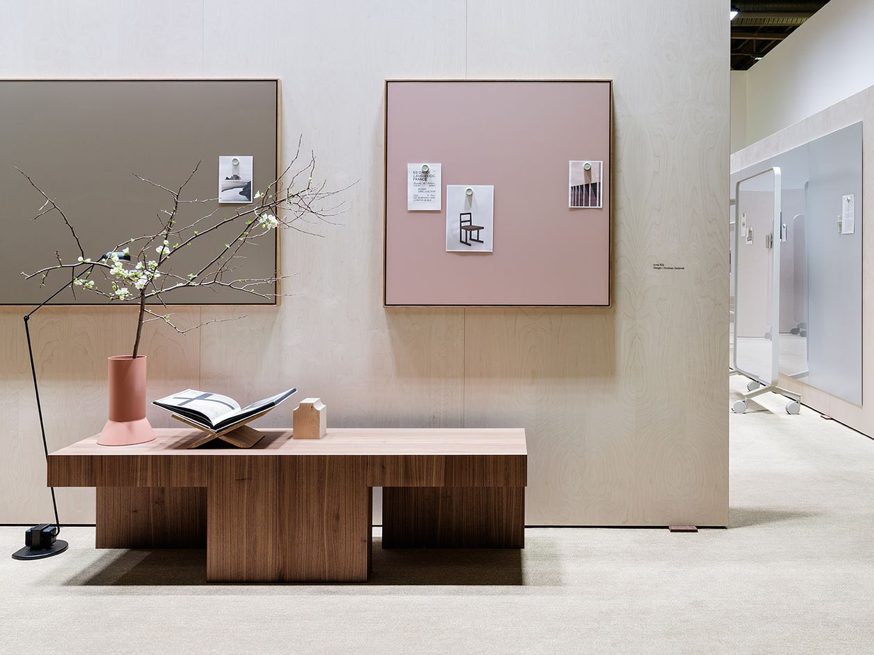Trends of Stockholm Furniture and Light Fair 2020