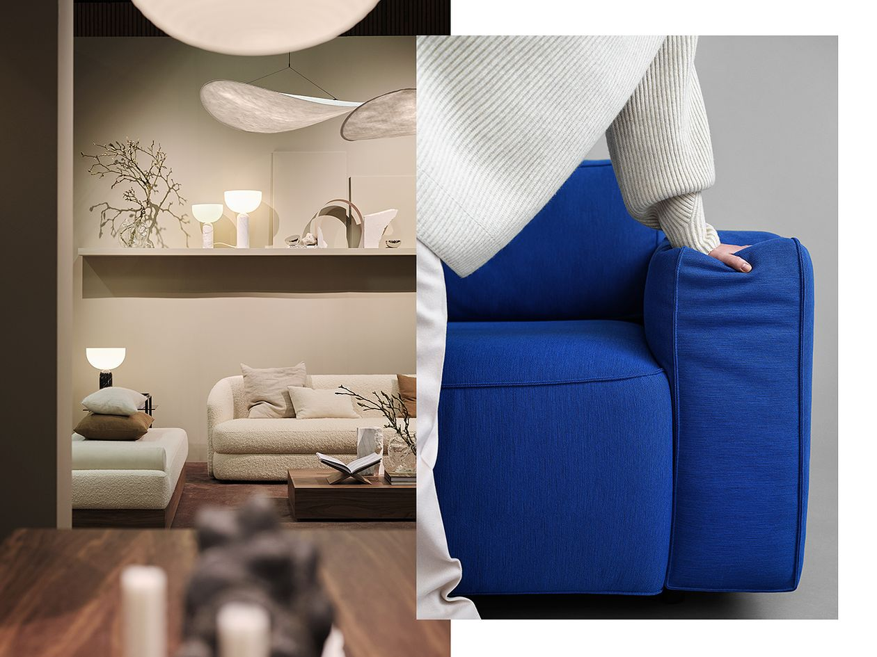 Trends of Stockholm Furniture Fair 2020