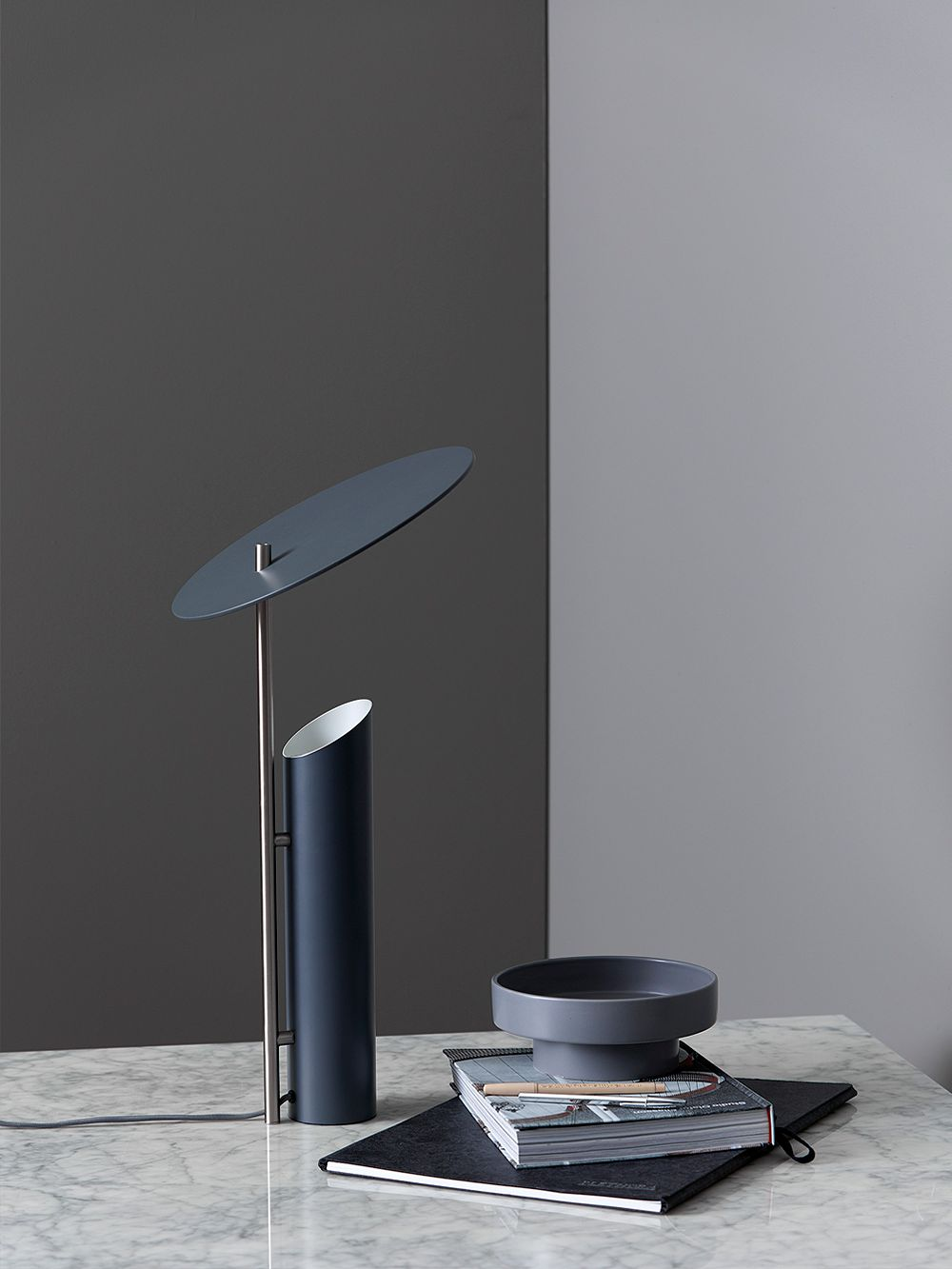 Verpan Reflect table lamp