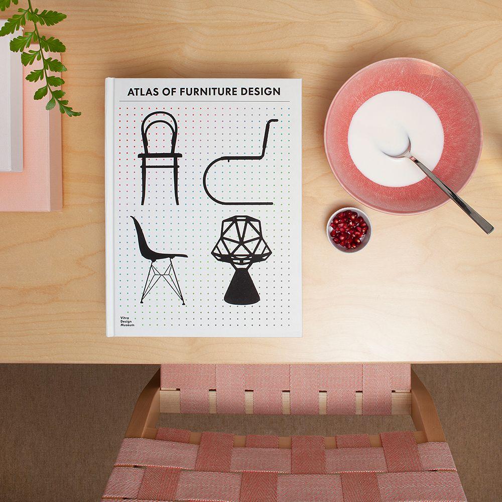 Vitra Atlas of Furniture Design