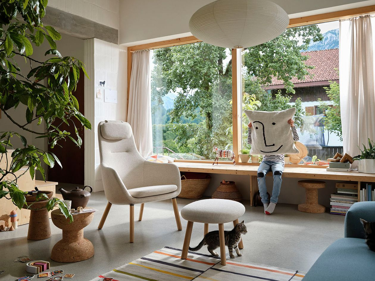 Products by Vitra
