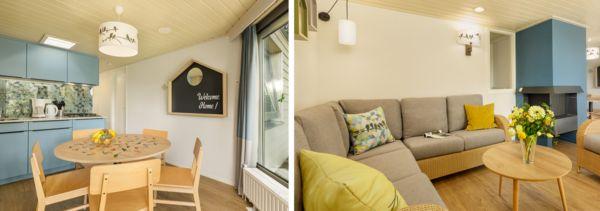 Vernieuwde Comfort cottage