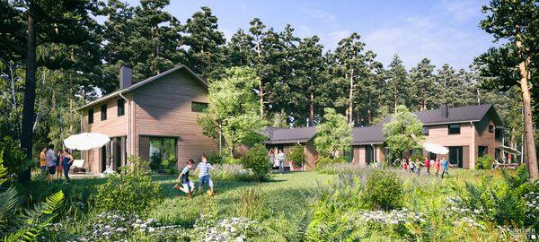 allgau cottages