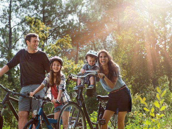 5 fietsroutes in de buurt van Center Parcs Erperheide