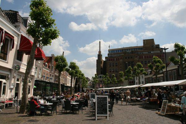 Botermarkt Haarlem