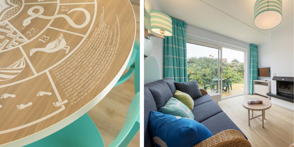 Comfort cottage - Park Zandvoort