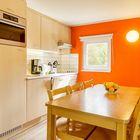 Keuken Comfort Cottage