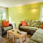 Woonkamer Comfort Cottage