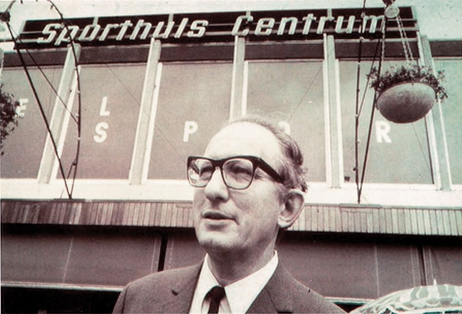 Piet Derksen