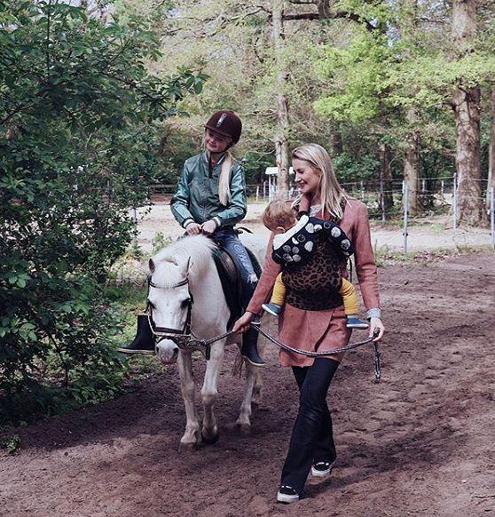 Diesna Loomans bezoekt Het Heijderbos | Vakantie Vloggers