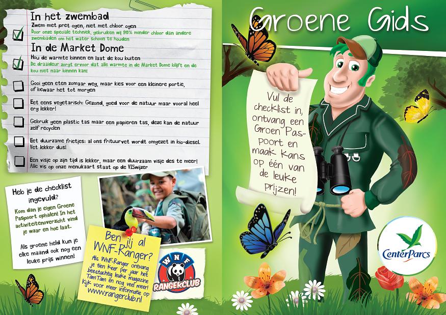 Groene Gids1