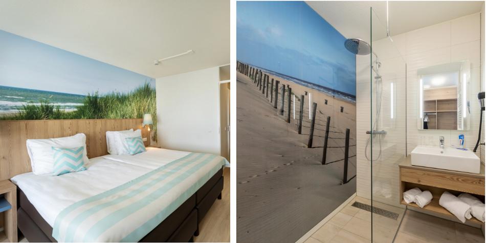 Hotelkamer - Park Zandvoort