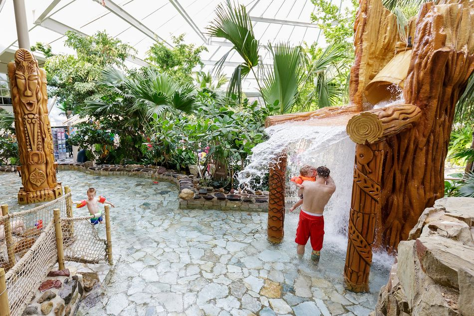 Kinder-doe-bad Het Heijderbos