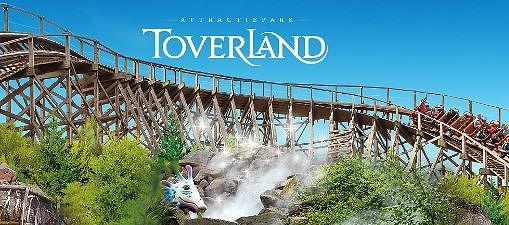 Attractiepark Toverland is deze zomer magischer dan ooit