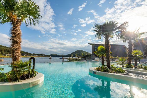 Nieuw: Terhills Resort by Center Parcs