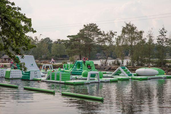 Zoveel activiteiten in Center Parcs De Kempervennen!